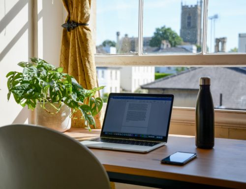 How Public Relations fits in During COVID and Work-From-Home