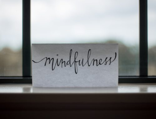 Incorporating Mindfulness Into the Work Day